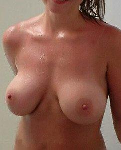 jag naken och sexig